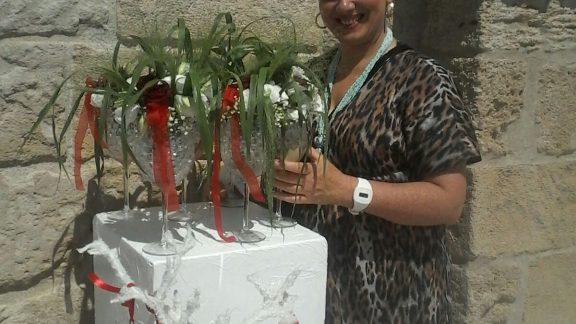 FORTINO WEDDING Luglio 217