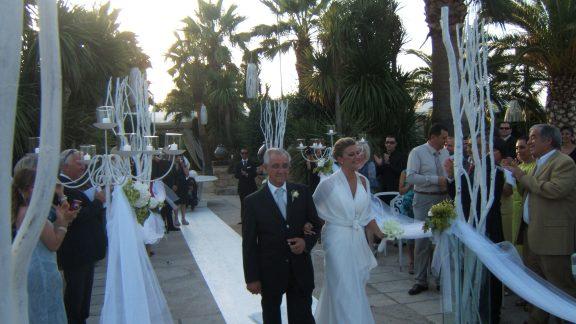 Wedding On The Beach And American Wedding Summerr2012 014